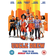 Uncle Drew (UK-import) (DVD)