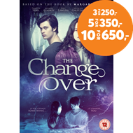 Produktbilde for The Changeover (UK-import) (DVD)