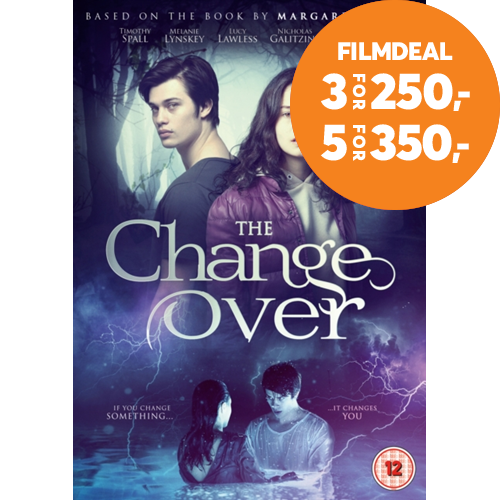 The Changeover (UK-import) (DVD)