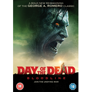 Day Of The Dead - Bloodline (UK-import) (DVD)
