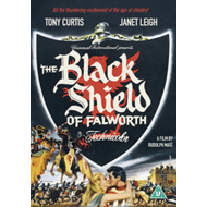The Black Shield Of Falworth (UK-import) (DVD)