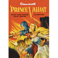 Prince Valiant (UK-import) (DVD)