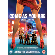 Produktbilde for Come As You Are (UK-import) (DVD)