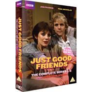 Just Good Friends: Series 1-3 (UK-import) (DVD)