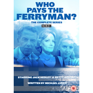 Who Pays The Ferryman?: The Complete Series (UK-import) (DVD)