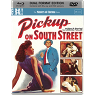 Pickup On South Street - The Masters Of Cinema Series (UK-import) (DVD)