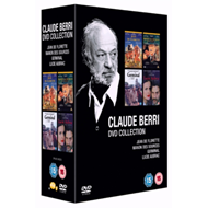 Claude Berri (Box Set) (UK-import) (DVD)