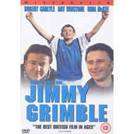 Produktbilde for There's Only One Jimmy Grimble (UK-import) (DVD)