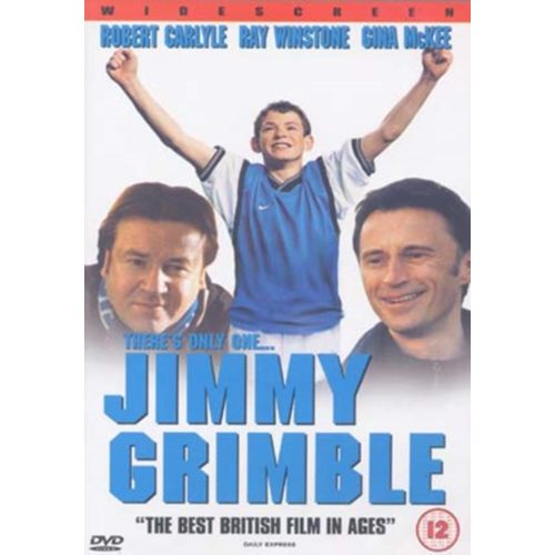 There's Only One Jimmy Grimble (UK-import) (DVD)