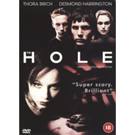 Hole (UK-import) (DVD)