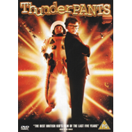 Produktbilde for Thunderpants (UK-import) (DVD)