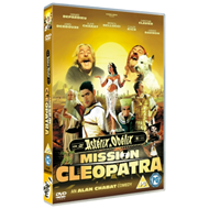 Produktbilde for Asterix And Obelix: Mission Cleopatra (UK-import) (DVD)