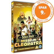 Asterix And Obelix: Mission Cleopatra (UK-import) (DVD)