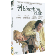 Produktbilde for The Abduction Club (UK-import) (DVD)