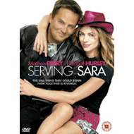 Serving Sara (UK-import) (DVD)