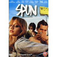 Produktbilde for Spun (UK-import) (DVD)