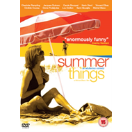 Summer Things (UK-import) (DVD)