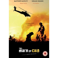 Mark Of Cain (UK-import) (DVD)