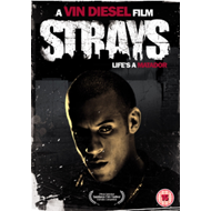Produktbilde for Strays (UK-import) (DVD)