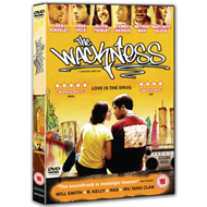 The Wackness (UK-import) (DVD)