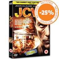 Produktbilde for Jcvd (UK-import) (DVD)