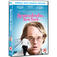 Produktbilde for Synecdoche, New York (UK-import) (DVD)