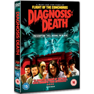 Diagnosis Death (UK-import) (DVD)