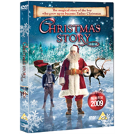 Christmas Story (UK-import) (DVD)