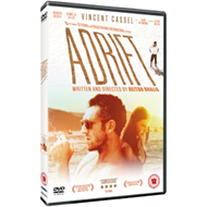 Produktbilde for Adrift (UK-import) (DVD)
