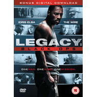 Produktbilde for Legacy - Black Ops (UK-import) (DVD)