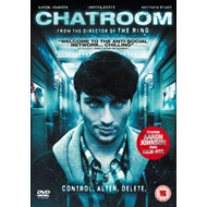 Chatroom (UK-import) (DVD)
