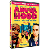 Anuvahood (UK-import) (DVD)