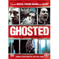 Ghosted (UK-import) (DVD)