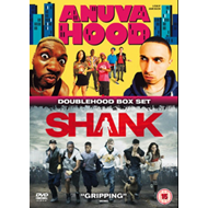 Anuvahood/Shank (UK-import) (DVD)