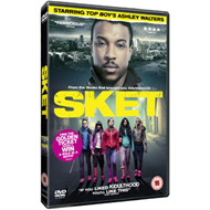 Produktbilde for Sket (UK-import) (DVD)