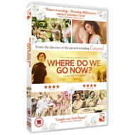 Produktbilde for Where Do We Go Now? (UK-import) (DVD)