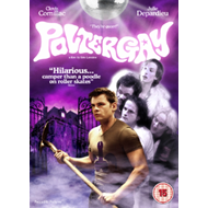 Produktbilde for Poltergay (UK-import) (DVD)