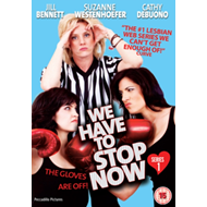 We Have To Stop Now: Series 1 (UK-import) (DVD)