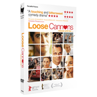 Produktbilde for Loose Cannons (UK-import) (DVD)