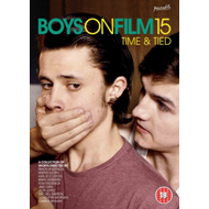 Boys On Film 15 - Time And Tied (UK-import) (DVD)