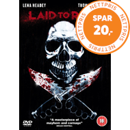 Produktbilde for Laid To Rest (UK-import) (DVD)