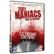 2001 Maniacs: Field Of Screams (UK-import) (DVD)