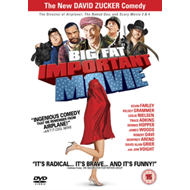 Big Fat Important Movie (UK-import) (DVD)
