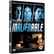 Inalienable (UK-import) (DVD)