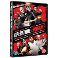 Operation Endgame (UK-import) (DVD)