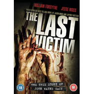 Last Victim (UK-import) (DVD)