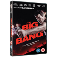 Big Bang (UK-import) (DVD)