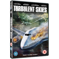 Turbulent Skies (UK-import) (DVD)