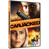 Carjacked (UK-import) (DVD)