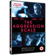 The Aggression Scale (UK-import) (DVD)